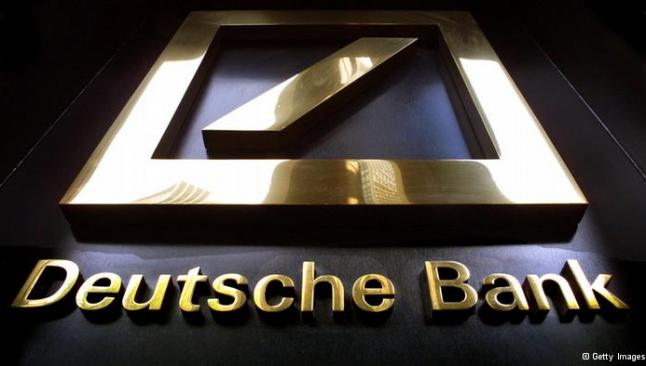 Deutsche Bank'tan 6 milyar euro zarar