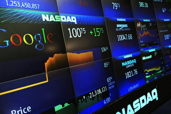 Google'ın ana kuruluşu Alphabet'in net karı azaldı