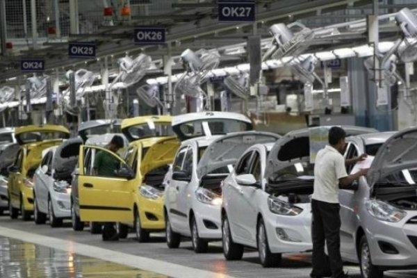 Hyundai Motor'un kârı yarı yarıya düştü!