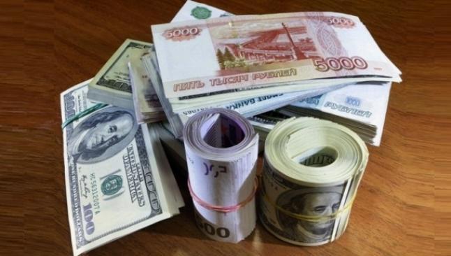 Rusya, Ruble'deki kaybı önleyemiyor