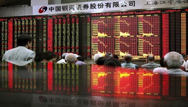 Shanghay Borsası'nda yabancıların limiti artttı