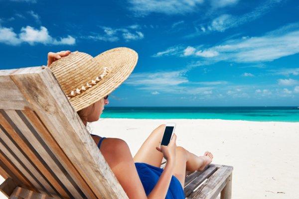 Tatilde dijital cihaz kullanırken nelere dikkat edilmeli?