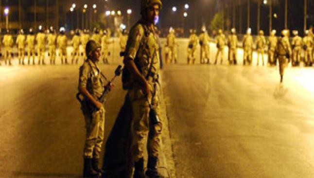 Hükümet karşıtı 529 kişiye idam cezası