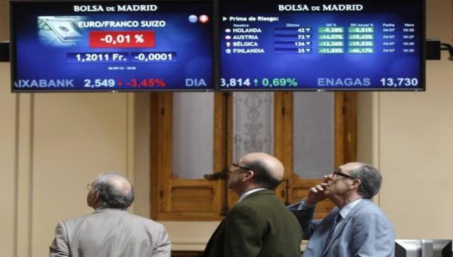 Avrupa borsalarını Kırım ve Çin vurdu