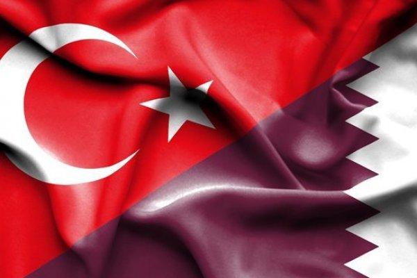 Katar heyetinden Türk sanayicilerine davet