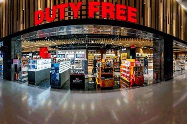 Free-shop'larda yeni dönem başlıyor