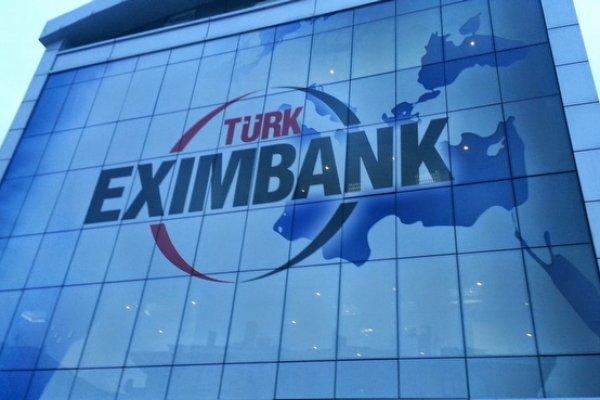 Türk Eximbank'tan 7 ayda 22 milyar dolarlık finansman desteği