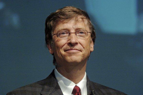 Bill Gates'e çalışanına 'mobing' yaptığı yönünde suçlama