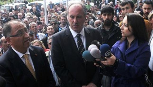 Yalova'da seçim CHP'nin