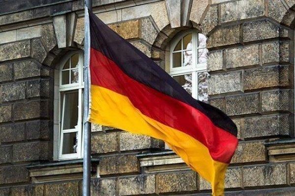 Almanya ikinci çeyrekte % 0.6 büyüdü