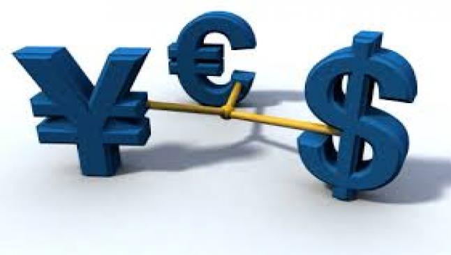 Dünyada günün yıldızı Dolar kaybedeni Yen-Euro
