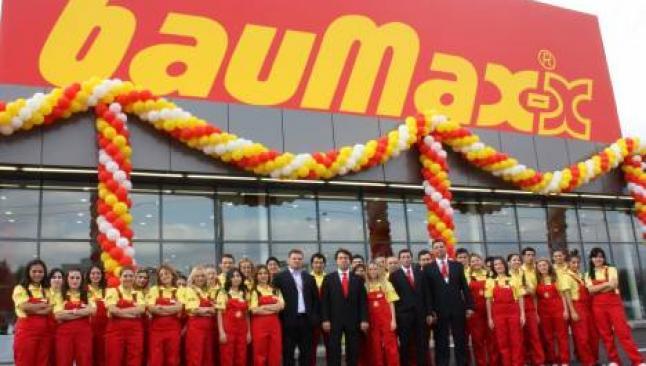 Baumax, Türkiye'den çıkıyor
