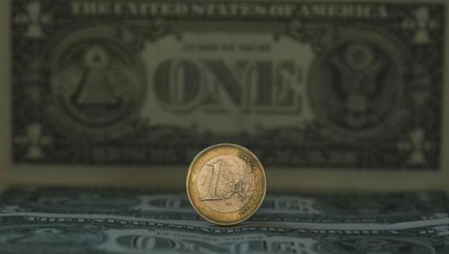 Faiz kararıyla çarpılan Euro için büyük bahis