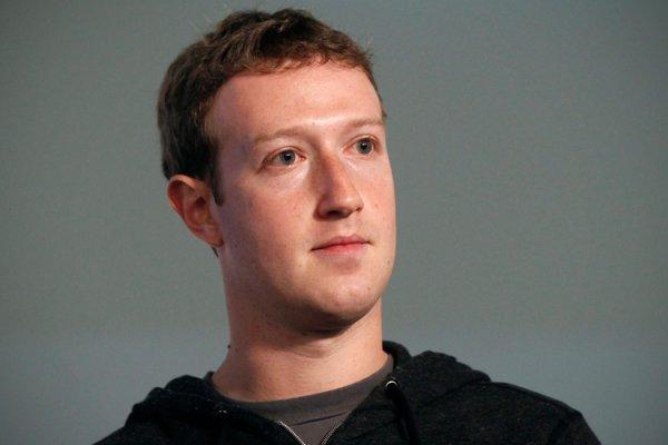Zuckerberg: Bu nefretin nereden geldiğini merak ediyorum