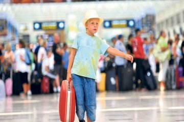2020'de Türkiye'ye gelen turist sayısı 46 milyonu aşacak