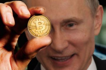 Rusya bu kez Bitcoin'e göz dikti!
