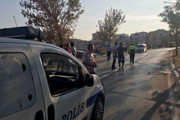 İzmir'in Buca ilçesinde patlama
