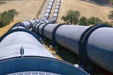 EPDK: Doğal gaz ithalatı Mayıs'ta yıllık %19,29 azaldı