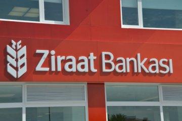 Bir Sarraf açıklaması da Ziraat Bankası'ndan