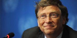 Dünyanın en zengini yine Gates