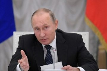 'Rus ekonomisi krizden çıktı'
