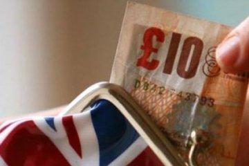 İngiltere ekonomisi beklenti altında büyüdü