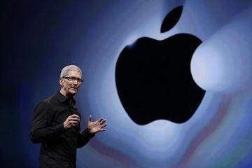 Apple'a 1 trilyon dolarlık dava