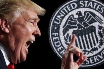 Trump, FED Başkan Yardımcısı olarak kimi seçecek