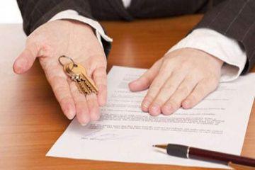 Kira sözleşmelerinde tek imza dönemi