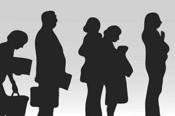 İşsizlikte patlama yaşanıyor, gerçek işsiz sayısı 6,3 milyon