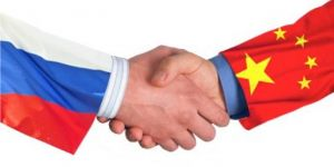 Çin ve Rusya enerji konusunda anlaştı