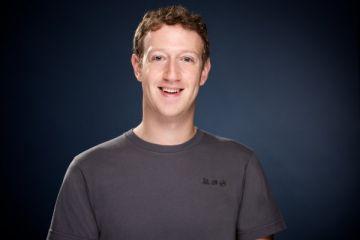 Zuckerberg Facebook'taki hisselerini satıyor!