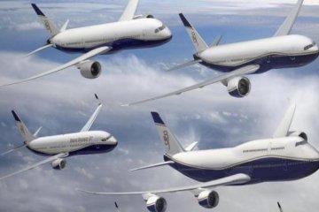 Boeing: 20 yıl içinde 42 bin 730 yeni uçağa ihtiyaç olacak