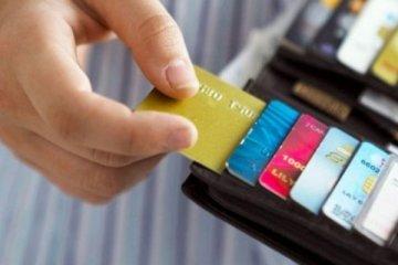 Merkez Bankası kredi kartı faizlerini düşürdü