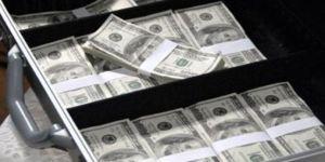 Türkiye'ye kaynağı belirsiz 12.7 milyar dolar girdi