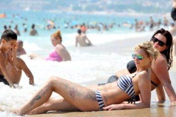 Antalya turizminde yeni rekor