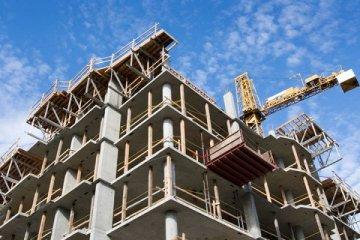 ABD'de inşaat harcamaları haziranda beklenenden az arttı