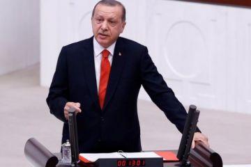 Cumhurbaşkanı Erdoğan'dan flaş MTV açıklaması