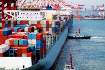 Dış ticaret açığı Nisan'da da arttı