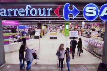 Carrefoursa Kayseri'den çıktı
