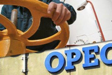 OPEC'in petrol üretimi ekimde arttı