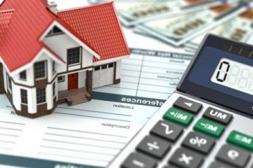 Türkiye'de ortalama kira bir yılda yüzde 18 arttı