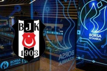 Beşiktaş'tan 10 milyon 47 bin 768 lira net kar