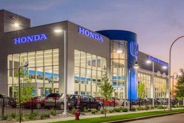 Honda, çip sıkıntısı nedeniyle net karında yüzde 10,3 düşüş bekliyor