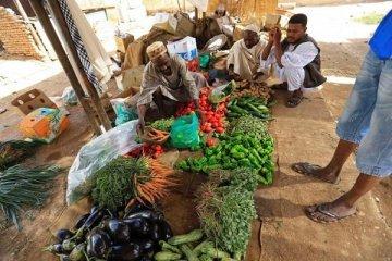 Sudan'da yıllık enflasyon yüzde 341'in üzerinde