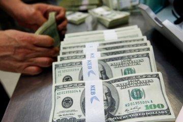 Özel sektörün yurtdışı kredi borcu azaldı