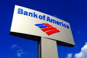 Bank of America'nın kar ve geliri arttı
