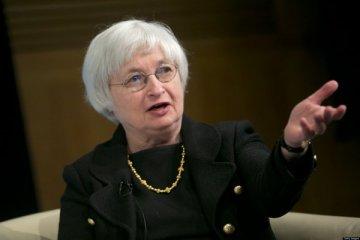 Yellen, Fed'in Yönetim Kurulu'ndan istifa etti