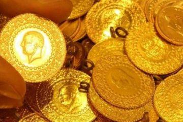 Altının kilogramı 181 bin 800 liraya yükseldi