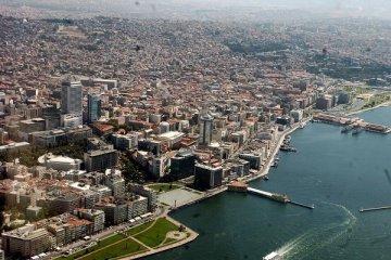 İzmir konut fiyat artış hızıyla dünya sıralamasında
